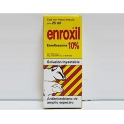 ENROXIL 10% 25 ML
