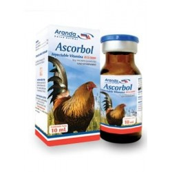 ASCORBOL PLUS INY 10 ML