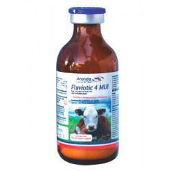 FLUVIOTIC 4 MUI 20 ML