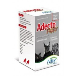 ADECTO PUPPY 1% 10 ML